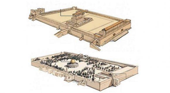 Arkeologi i Israel är studiet av dokumenterad historia
