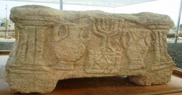 Stenen i Magdala