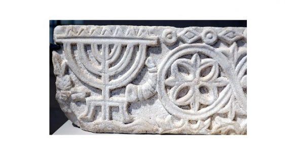 5 arkeologiska platser att besöka i Israel