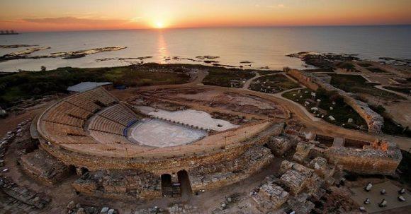 Caesareas amfiteater