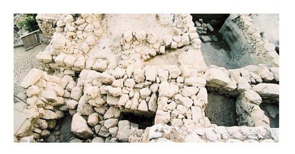 Arkeologiska fynd i Jerusalem bekräftar Bibeln