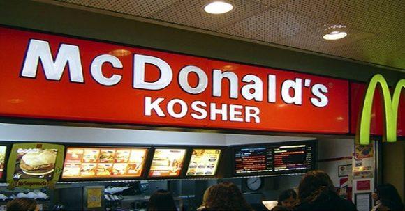Kosher har 4000-årig bakgrund