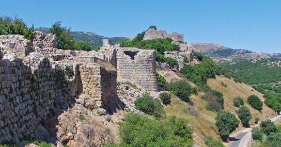 Nimrods fästning