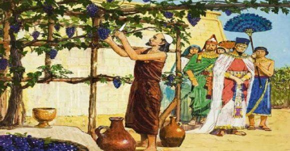 Dagen: Arkeologiska fynd stärker bibelberättelses trovärdighet