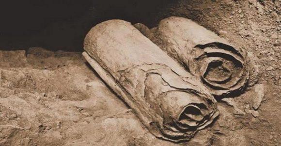 Video: De nya fynden vid Döda havet