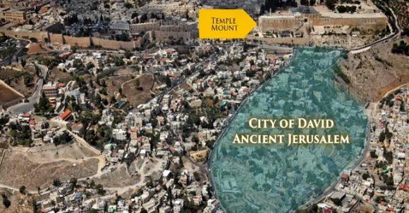 Video: Det bibliska Jerusalem