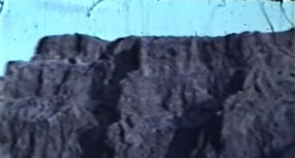 Arkivfilm från 1964 om Masada