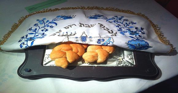 Shabbat – den judiska vilodagen