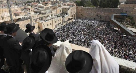 UNESCO:s förfalskning av den judiska historien
