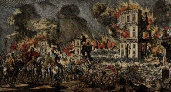 Nytt bevis gällande Babyloniens förstörelse av det 1:a judiska templet i Jerusalem