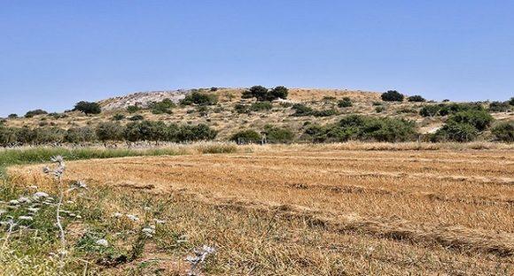 Tel Maresha – en av Judas städer
