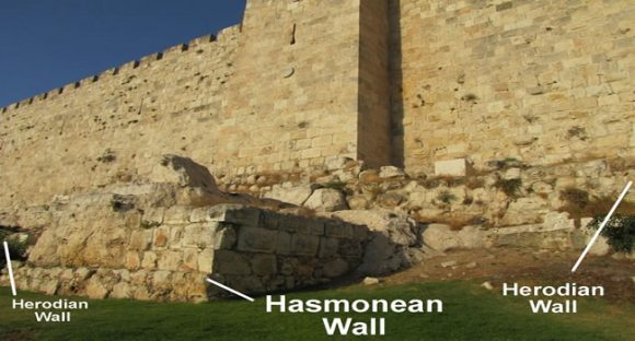 2008 års topparkeologiska bibliska upptäcker