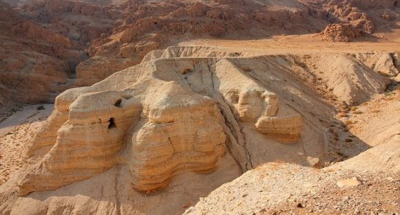 Exempel på arkeologiska upptäckter 2014