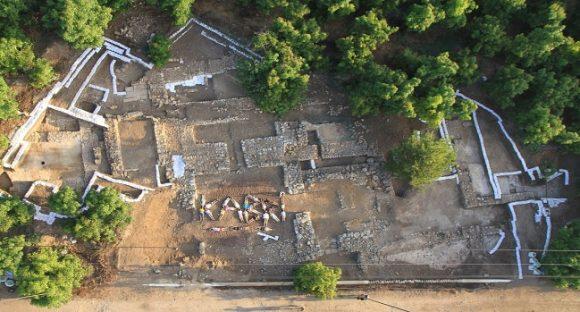 Topparkeologiska fynd 2013