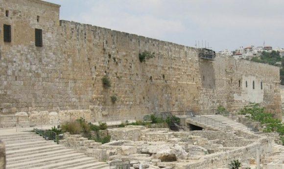 2000-åriga judiska mynt upptäckta några dagar innan Pesach 2018