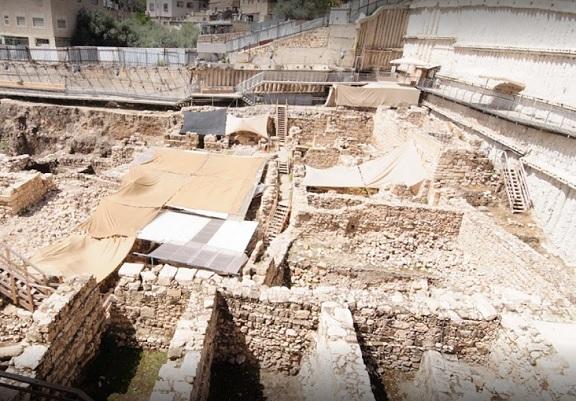 Topp 10 upptäckter 2017 avseende biblisk arkeologi