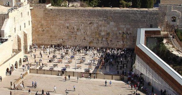 Judiska heliga platser