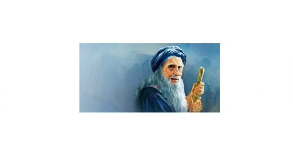 Profetens Samuels viloplats