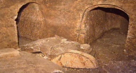 Grav i Judeen ger nya insikter för 1000-tals år sedan