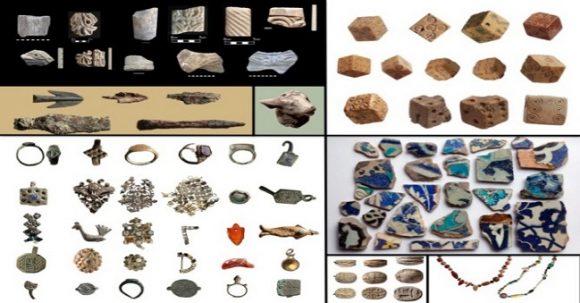 Muslimska ledare ansvariga för förstörelse av över 1 miljon arkeologiska artefakter i Jerusalem